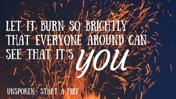 One Burning Desire